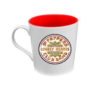 12 oz. Sgt. Pepper Ceramic Mug