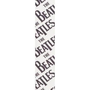 Classic Logo Guitar Strap