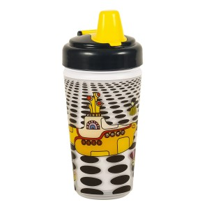 Sea of Holes Sippy Cup