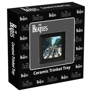 The Beatles Abbey Road Trinket Tray