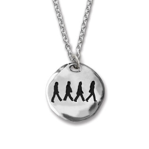Abbey Road Unisex Necklace