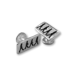 Abbey Road Cufflinks