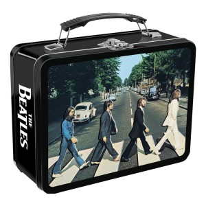 Abbey Road Large Tin Tote