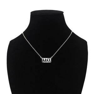Abbey Road Women's Necklace