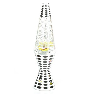 Yellow Submarine Lava Lamp