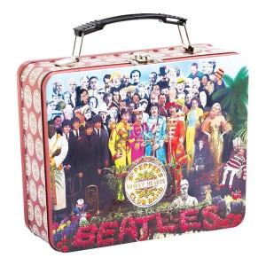 Sgt. Pepper Tin Tote