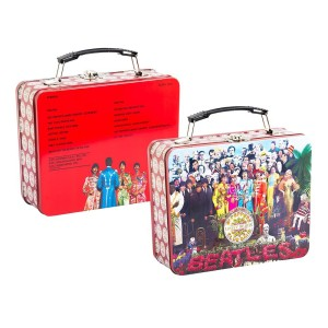 Sgt. Pepper Tin Tote