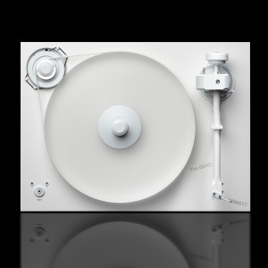 Pro-Ject 2Xperience SB – The Beatles' White Album Turntable