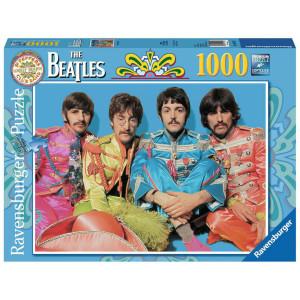Sgt. Pepper 1000 Piece Puzzle