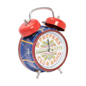 Sgt. Pepper Twin Bell Alarm