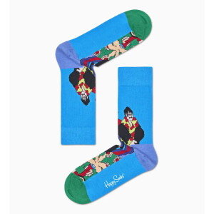 Happy Socks The Beatles Collector Box Set 6-Pack #3