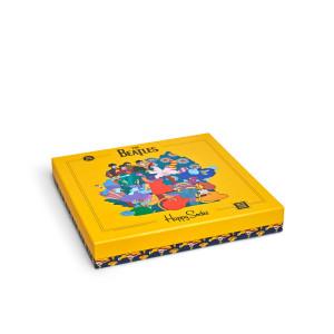 The Beatles Happy Socks Collector Box Set