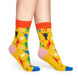 Happy Socks Helping Hands