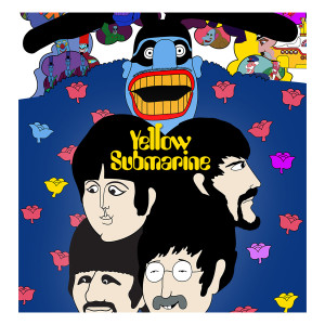 Blue Meanie/Beatles