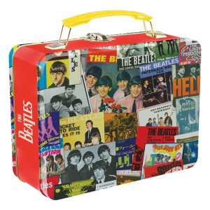The Singles Collection Tin Tote