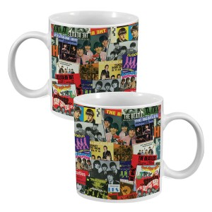 The Singles Collection 20 oz. Mug
