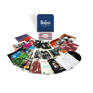 The Singles Collection Box Set