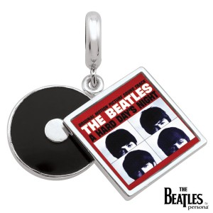 A Hard Day's Night Album Charm