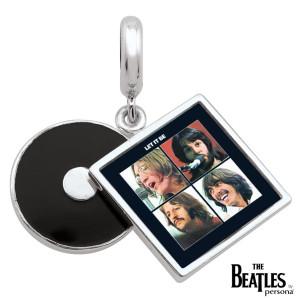 Beatles 925 Let It Be Dangle