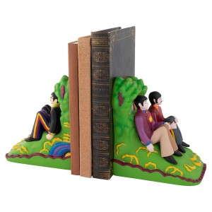 Yellow Submarine Character Bookends
