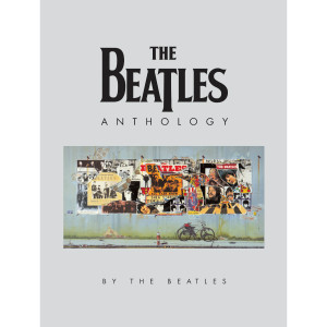 The Beatles Anthology Hard Cover