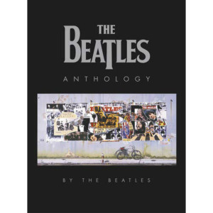 The Beatles Anthology Paperback