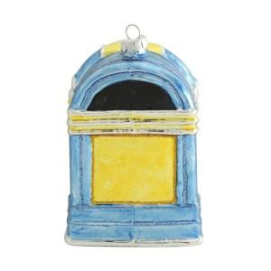 The Beatles Juke Box Ornament