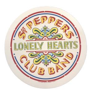 Sgt. Pepper Mousepad