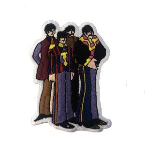 Yellow Submarine Patch