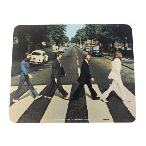 Abbey Road Mousepad