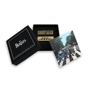 Abbey Road Collector's Pin Set