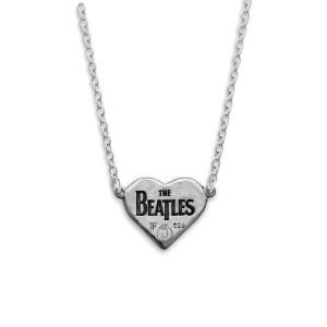 """All You Need Is Love"" Limited Edition Necklace & Pin Gift Set - Only 100 Available!"