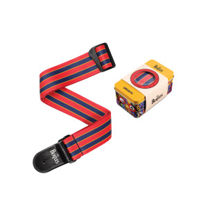 Yellow Submarine Guitar Strap & Pick Tin - Ringo
