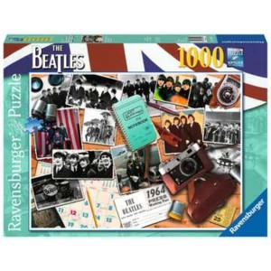 1964: A Photographer's View (1000 pc Puzzle)