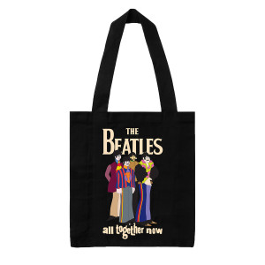 All Together Now Character Tote