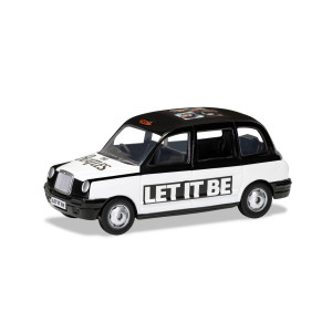 Hornby Let It Be London Taxi