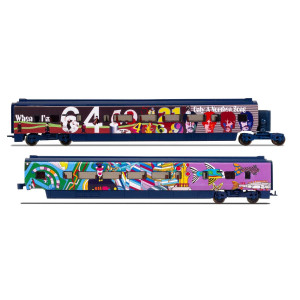 Eurostar 'Yellow Submarine' Eurostar Coach Pack