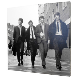 '63 Beatles BBC