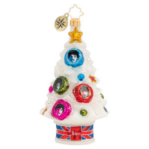 Sgt Pepper's Hearts Club Tree
