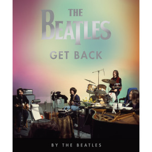 """The Beatles: Get Back"" Book"