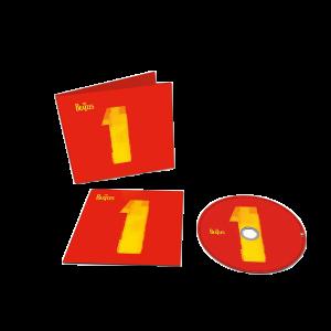 """1"" CD"