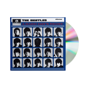 A Hard Day's Night CD