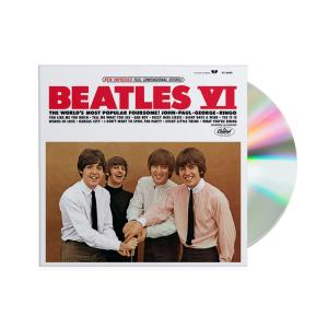 Beatles VI CD