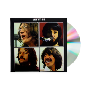 Let It Be CD (Remastered)