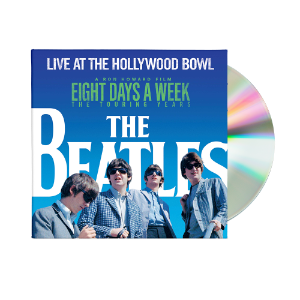 Live At The Hollywood Bowl CD