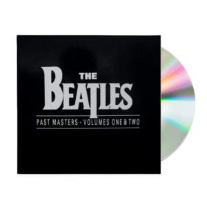 Past Masters Volumes 1 & 2 (2 CD)