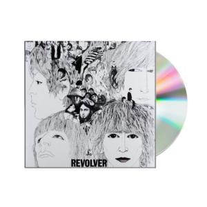 Revolver CD