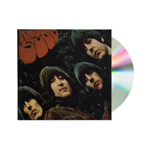 Rubber Soul CD