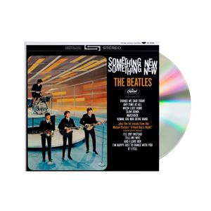 Something New CD