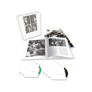 The Beatles (White Album) Super Deluxe Edition